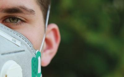 COVID19 | Distribution de masques