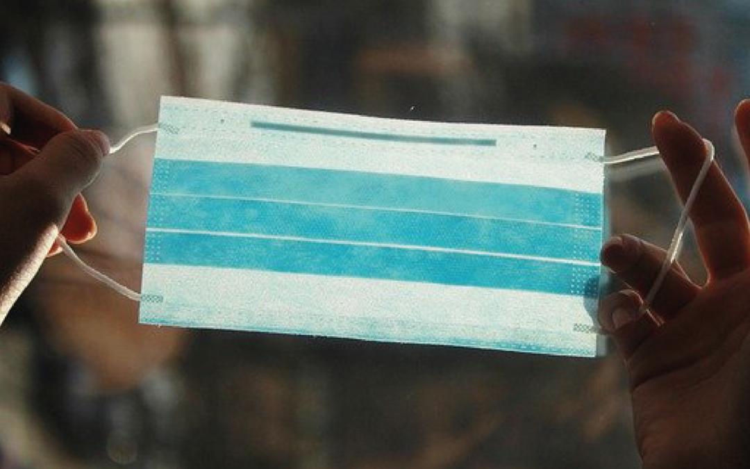 COVID19 | Masques jetables : quelle norme ? quel usage ?