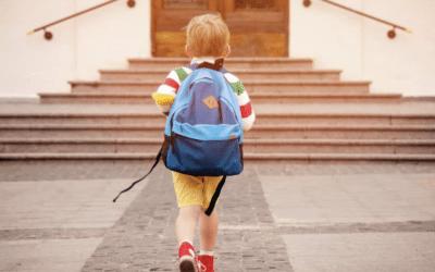 Ecoles | Rentrée des classes 2020